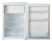 Réfrigérateur / Table top ACCESSION 120L haut.85cm larg.55cm prof.58cm avec top - Réfrigérateurs - Cuisine - GEDIMAT