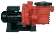 Pompe pour piscine REVA PRO 1CV mono - Filtration - Aménagements extérieurs - GEDIMAT