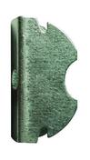 Cavalier pour fixation sur tige Zap boîte de 100 pièces - Accessoires plaques de plâtre - Isolation & Cloison - GEDIMAT
