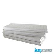 Panneau polystyrène extrudé QUADRIFOAM SOL long.1,3m larg.60cm ép.65mm - Poutre VULCAIN section 20x25 cm long.4,00m pour portée utile de 3,1 à 3,60m - Gedimat.fr