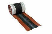 Closoir souple DRYROLL 295 NE rouge sienne - CL295 - Closoirs - Couverture & Bardage - GEDIMAT