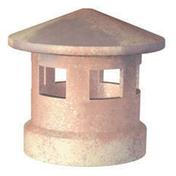 Lanterne terre cuite diam.150mm coloris rouge - Laine de verre en panneau roulé HOMETEC 35 nu ép.100mm larg.1,20m long.6m - Gedimat.fr