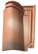 Tuile en terre cuite ABEILLE coloris rouge - Poutre VULCAIN section 25x55 cm long.8m pour portée utile de 7,1 à 7,60m - Gedimat.fr