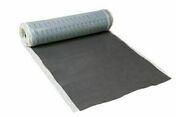 Abergement WAKAFLEX 56 gris plomb - rouleau de 5mx56cm - DR53X - Solins - Abergements - Couverture & Bardage - GEDIMAT