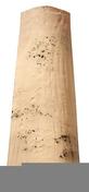 Tuile en terre cuite CANAL MIDI PATINEE coloris toit de récupération - Poutre en béton précontrainte LBI larg.20cm haut.50cm long.3,90m - Gedimat.fr