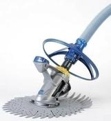 Robot hydraulique ZODIAC R3 Tête et Tuyaux - Accessoires et Equipements - Aménagements extérieurs - GEDIMAT