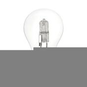 Ampoule halogène standard E27 - 28 W - Ampoules - Tubes - Electricité & Eclairage - GEDIMAT