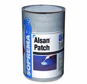 Résine pour réparation ALSAN PATCH - bidon de 5 litres - Etanchéité des terrasses - Matériaux & Construction - GEDIMAT