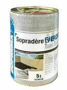 Primaire d'imprégnation SOPRADERE en fût de 30 litres - Protection des fondations - Matériaux & Construction - GEDIMAT