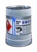 Résine d'étanchéité liquide ALSAN 310 RAL 1014 sable - bidon de 25kg - Etanchéité des terrasses - Matériaux & Construction - GEDIMAT
