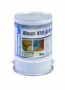 Résine d'étanchéité liquide ALSAN 410 - bidon de 5kg - Etanchéité des terrasses - Matériaux & Construction - GEDIMAT