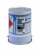 Résine d'étanchéité liquide ALSAN 400 - bidon de 5kg - Etanchéité des terrasses - Matériaux & Construction - GEDIMAT