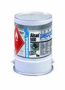 Résine d'étanchéité liquide ALSAN 500 RAL 1001 beige - bidon de 5kg - Etanchéité des terrasses - Matériaux & Construction - GEDIMAT