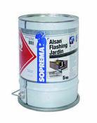 Résine d'étanchéité liquide ALSAN FLASHING JARDIN - bidon de 15kg - Etanchéité des terrasses - Matériaux & Construction - GEDIMAT