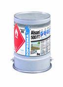 Résine de finition ALSAN 500 FT - bidon de 5kg - Etanchéité des terrasses - Matériaux & Construction - GEDIMAT