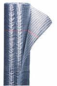 Ecran de sous-toiture PLASTIGRILLE - rouleau de 50x1,50m - Ecrans sous toiture - Couverture & Bardage - GEDIMAT