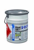Résine de finition ALSAN 500 F RAL 1001 beige - bidon de 5kg - Etanchéité des terrasses - Matériaux & Construction - GEDIMAT