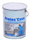 Résine imperméabilisante PROTEC'CAVE - seau de 5l - Etanchéité des terrasses - Matériaux & Construction - GEDIMAT