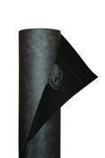 Ecran de sous toiture étanchéité à l'air STRATEC III rouleau largeur 1,50m longueur 50m - Porte de service DIEPPE en PVC ISO100 blanc gauche poussant haut.2,00m larg.80cm - Gedimat.fr