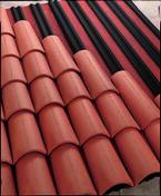 Plaque SOPRAPLAC SOUS-TUILE MONO 235 - 2x1,05m - Panneaux de toitures - Couverture & Bardage - GEDIMAT