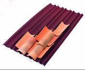 Plaque SOPRAPLAC SOUS-TUILE DUO 235 - 2x1,05m - Panneaux de toitures - Couverture & Bardage - GEDIMAT
