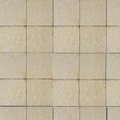 Pavé tambouriné IN-LINE ép.6cm dim.20x20cm coloris dolomie jaune - Bloc béton de chaînage horizontal ép.14cm haut.19cm long.2,20m - Gedimat.fr