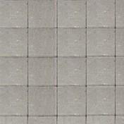 Pavé tambouriné IN-LINE ép.6cm dim.15x20cm coloris gris - Pavage NAVARRE brut ép.6cm multiformat coloris ambre - Gedimat.fr