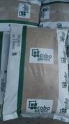 Sable de rivière 0/2 sac de 25 kg - Grille d'aération NICOLL ronde à fermeture avec moustiquaire coloris blanc pour tuyau PVC 1FATM125 diam.125mm - Gedimat.fr