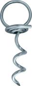Spirale en acier zingu� SPIRALE long.45mm bo�te de 250 pi�ces - Quincaillerie de couverture et charpente - Quincaillerie - GEDIMAT