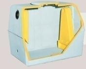 Bac dégraisseur en béton 300L - Bois Massif Abouté (BMA) Sapin/Epicéa traitement Classe 2 section 100x120 long.10m - Gedimat.fr