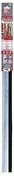 Bas de porte en aluminium fixations invisibles avec brosse long.0,93m - Accessoires isolation - Isolation & Cloison - GEDIMAT