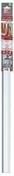 Bas de porte pivotant en aluminium à lèvre souple fixation invisible long.0,93m - Accessoires isolation - Isolation & Cloison - GEDIMAT