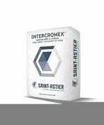 Sous-enduit INTERCROMEX gris sac de 30kg - Panneau de Particule Surfacé Mélaminé (PPSM) ép.19mm larg.2,07m long.2,80m Blanc Antik finition Satiné mat - Gedimat.fr