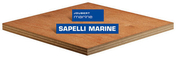 Contreplaqué Faces Sapelli II/II MARINE ép.18 larg.1,53m long.2,50 - Support de table rabattable - Gedimat.fr