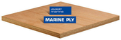 Contreplaqué tout Okoumé MARINE PLY ép.18mm larg.1,22m long.2,50m - Bois Massif Abouté (BMA) Sapin/Epicéa traitement Classe 2 section 80x240 long.13m - Gedimat.fr