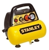 Compresseur 6 L 1,5 HP coaxial STANLEY - Compresseurs - Outillage - GEDIMAT