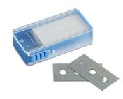 Lame de rechange pour cutter - boite de 10 pièces - Accessoires isolation - Isolation & Cloison - GEDIMAT