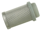 Filtre inox filetage 20x27 - Porte savon PHILADELPHIA long.150mm larg.80mm prof.33mm fintion satin - Gedimat.fr