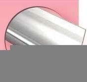 Gouttière demi-ronde sans pince en zinc naturel ép.0,65mm développé 333mm long.3m - Tuile à douille CANAL LANGUEDOCIENNE diam.100mm coloris vieux mas - Gedimat.fr