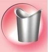 Naissance à souder en zinc naturel diam.100mm pour gouttière développé de 33cm - Manchon mousse pour rouleau tous travaux larg.180mm diam.80 - Gedimat.fr