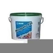 Ragréage en pâte fin à mélanger NIVOPATE F fût de 20kg - Ciments - Chaux - Mortiers - Matériaux & Construction - GEDIMAT