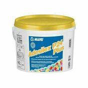 Adh�sif en p�te ADESILEX P24 PLUS - classe D2TE - seau de 25kg - Panneau de construction � carreler WEDI en polystyr�ne extrud� �p.6mm haut.1,25m long.60cm - Gedimat.fr