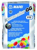 Mortier de jointoiement KERACOLOR GG classe CG2WA sac de 25kg coloris gris argent - Doublage isolant plâtre + polystyrène PREGYSTYRENE TH32 PV ép.13+100mm larg.1,20m long.2,60m - Gedimat.fr