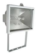 Projecteur 400 Watts blanc avec tube R7S - Projecteurs - Baladeuses - Hublots - Electricité & Eclairage - GEDIMAT