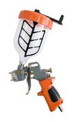 Pistolet à peinture avec mélangeur intégré Mixy pour compresseur - Compresseurs - Outillage - GEDIMAT