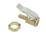 Embout de gonflage grosse valve pour tuyau diam.6x11mm - Poutrelle précontrainte béton RS 111 long.2,20m - Gedimat.fr