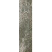 Carrelage pour sol en grès cérame émaillé SALOON larg.20cm long.80cm coloris 15 gris foncé - Tuile châtière ROMANE SANS + grille coloris calanque - Gedimat.fr