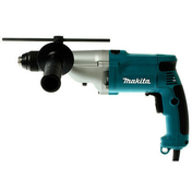 Perceuse à percussion 720W HP2051FHJ MAKITA - Perceuses à percussion - Outillage - GEDIMAT