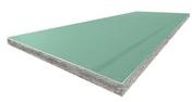 Doublage isolant PREGYTHERM R= 1,15 Hydro BA13+40 plaque de plâtre PREGYDRO + PSE Graphite TM ép.10+40mm larg.1,20m long.2,60m - Gedimat.fr