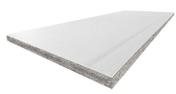 Doublage polystyrène graphite déco PREGYTHERM BA13+100 - 2,60x1,20m - R=3,15m².K/W - Doublage polystyrène graphite PREGYTHERM BA13+100 - 2,60x1,20m - R=3,15m².K/W - Gedimat.fr